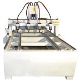 2D &3D Stich, Mittellinie 3 u. 4axis, multi Funktion, Holzbearbeitung CNC-Fräser 1325