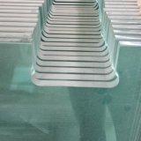 Bisagras de vidrio Deep Process vidrio templado para baño