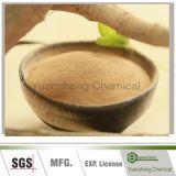 Ácido sulfónico Brown amarillo Superplasticizer (FDN-C) de la naftalina de la sal del sodio