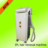 Instrumento portátil H-9017 da remoção do cabelo do projeto IPL/Elight de Heta
