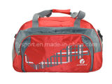 Deportes Outdoor Travel Bag para Duffel con Fashion Design