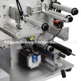 Phone mobile Flat e Arc Surface Filming Machine