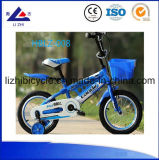 CO2 Schweißens-Baby-Fahrrad-Karikatur-Kind-Fahrrad