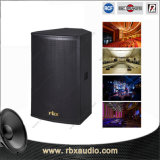 QS-1540 Single 15 Inches 2wegConcert Sound Speaker