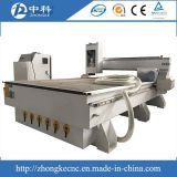 Máquina resistente do router do CNC 3D