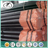 Producto de acero suave de tubos de acero