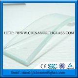 ASTM 표준 명확한 단단하게 한 유리제 공급자