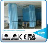 Высокое качество огнезамедлительное медицинское Curtain
