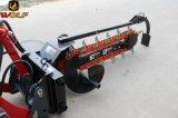 늑대 세륨 판매를 위한 승인되는 소형 750 소형 로더