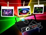 2000mw Laser RGB Disco Lights met BR Card Animation Beam