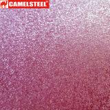Катушка морщинки PPGI Camelsteel стальная к Индонесии