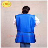 Blue Lead Rubber Clothing Soft Material