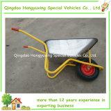 Wheelbarrow de África do Sul da alta qualidade (Wb5007)