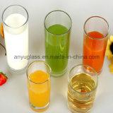 Ясная кружка чая/чашка стеклянного сока стеклянная/стеклянная оптовая продажа кружки пива