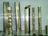 Tube d'acier inoxydable pour le tube de 201 soudures
