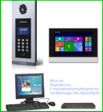 Apparenza piacevole Villa Intercom Video Door Phone