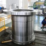 채광 기계에서 사용되는 스테인리스 구렁 샤프트