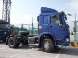 Sinotruk Sitrakの国際的なトラクターのトラックヘッド
