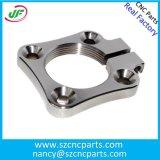 Metal que processa as peças centrais do CNC das peças de maquinaria do perfil de alumínio