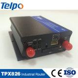 Ethernet do modem da G/M SMS GPRS do baixo custo de Telepower com RJ45 SIM