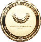 Moneta Sporting del ricordo dell'università
