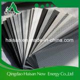 Tessuti solari dello schermo dei ciechi di rullo della fibra di vetro della protezione solare di qualità di apertura di 3% migliori per la decorazione domestica