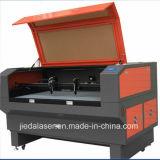 Jiedaの熱い販売の非金属二酸化炭素レーザーの打抜き機および彫刻家機械