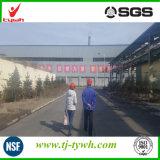 Aktive Kohlenstoff-Fabrik