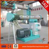 Máquina superior del pienso de la máquina de la pelotilla de la alimentación de la fabricación con Ce