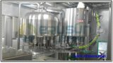 Botella automático del animal doméstico de agua purificada Filler