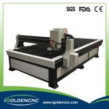 Автомат для резки 1325 металла плазмы CNC меди нержавеющей стали утюга алюминиевый