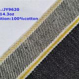 джинсовая ткань Fabrics 9620 14.3oz Super Rough японская Selvedge