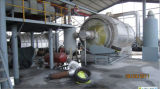 Medizinisches Waste Recycling zu Oil Machinery Pollution Free
