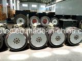 판매를 위한 4명의 폴란드 디젤 엔진 동시 발전기