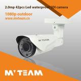 1080P HD impermeabilizan la bala IP66 (MVT-M1942)