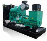 Cummins Silent Generator, Diesel Generator Set (18kVA-3000kVA)