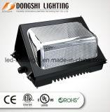 5 años de la garantía ETL 60W LED de la pared de luz del paquete