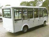 Автомобиль курорта 14-Seater Ce Approved Enclosed электрический