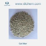 Gel del silicone di alta qualità/bentonite naturale che ragruppa la lettiera