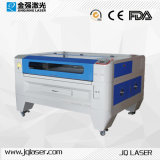 Pubblicità della macchina Jq1390 del laser di CNC