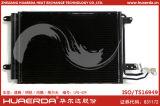 OEM automobile de condensateur de système de refroidissement : 1k0820411A pour Audi A3/Tt