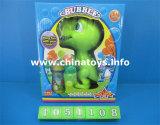 Het Plastic Speelgoed van de Gift van de bevordering, het Speelgoed van de Zomer, het Kanon van de Bel (1051108)