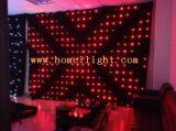 De volledige Mengeling kleurt het Licht van het LEIDENE Gordijn van de Visie, Lichte Fabrikant van het LEIDENE de VideoGordijn van het Gordijn RGB Video