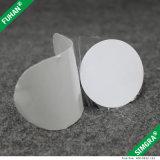 Etiqueta Epoxy de cristal feita sob encomenda por atacado