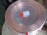 Pfannkuchen Copper Coil für Airconditioner