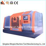 Metal que da vuelta a la máquina horizontal /CNC del torno que trabaja a máquina el centro de torneado de Center/CNC
