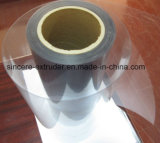 3 Lijn van de Co-extrusie van de Lijn van de Uitdrijving van het Blad van het Huisdier van de laag de Transparante Plastic