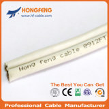 CATV CCTV Cable Doble / Dual RG6 Coaxial
