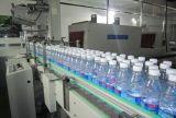 Etiqueta de prueba Equipo Máquina para botellas