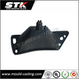 Pressing caldo Silicon Rubber Plastic Injection Molding Parte per Industrial